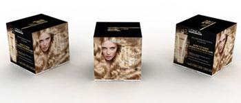 рекламные куб